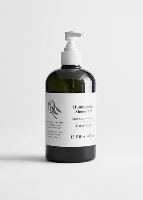 And other stories Humlegarden Shower Oil