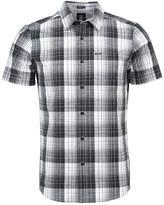 Volcom Icarus Plaid Short Sleeve Shirt 8144175