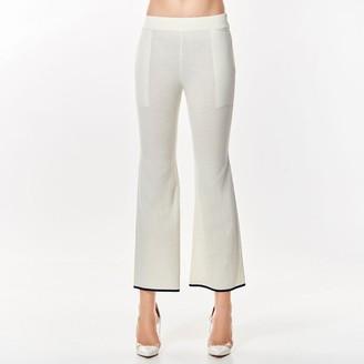 Black Label Valentina Knit Pants