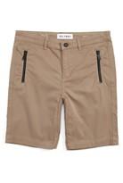 DL1961 Finn Chino Shorts (Big Boys)