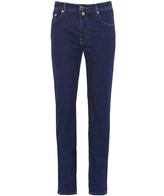 Regular Fit Comfort Jeans