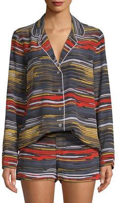 Equipment Lillian Silk Pajama Set