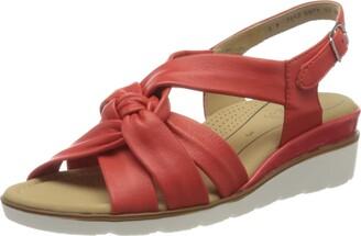 ara Shoes Women's Sandals Lucilla