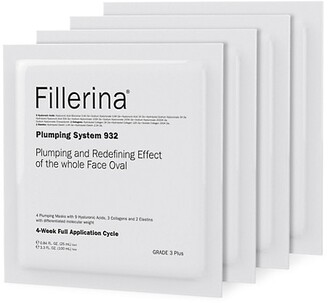 Fillerina Plumping System 932 Grade 3