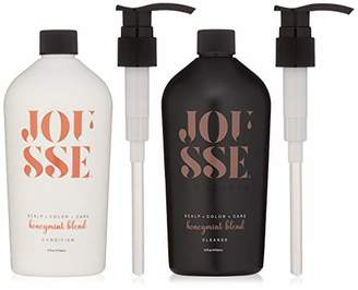Calista Tools Calista Jousse Cleanse and Condition Duo