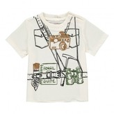 Stella McCartney Sale - Chuckle Adventurer T-Shirt