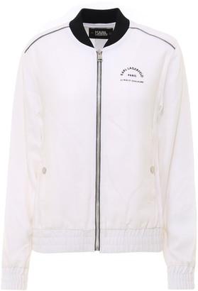 Karl Lagerfeld Paris Jacket