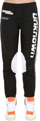 Unknown Nylon Racing Pants