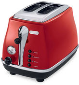 De'Longhi Delonghi CTH2003 Icona 2-Slice Toaster