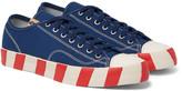 Visvim - Skagway Canvas Sneakers
