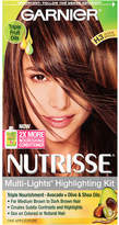 Garnier Nutrisse Nourishing Multi-Lights Highlighting Kit