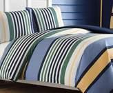 Nautica 209768 Dover Cotton Comforter Set