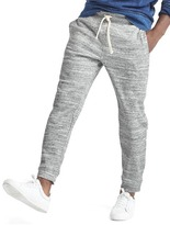 Gap Supersoft double-knit joggers