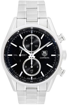 Tag Heuer 2000S Men's Carrera Watch
