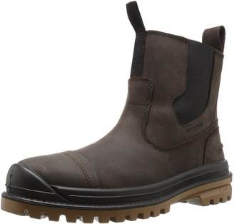 Kamik Men's GriffonC Snow Boot