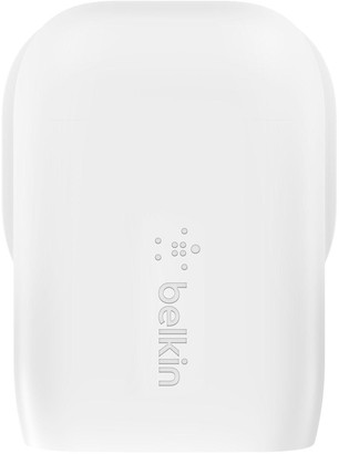 Belkin Boost?Charge 30W Usb-C Pd + Usb-A Wall Charger