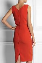 Antonio Berardi Crepe dress