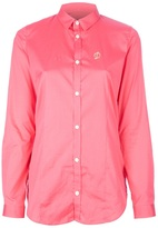 DSquared DSQUARED2 button down shirt