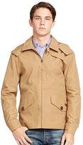Polo Ralph Lauren Water-Resistant Cotton Jacket