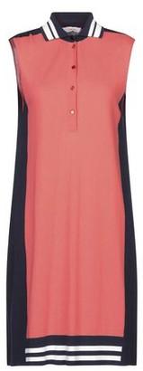 Cruciani Knee-length dress