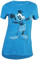 Disney Touch O Minnie Mouse or Mickey Mouse Tee Fashion T Shirt Junior Girls Top