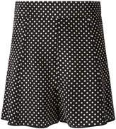 Marc Jacobs polka dot shorts