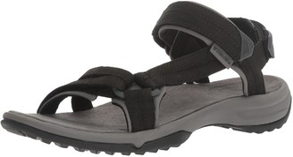 Teva Women's Terra Fi Lite Leather Sports and Outdoor Hiking Sandal