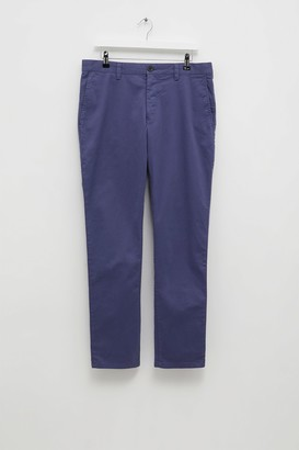 French Connenction Machine Stretch Chino