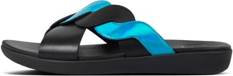 FitFlop Reagan Rope Slides