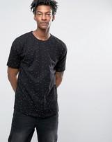 Minimum Asher Spot Print T-Shirt