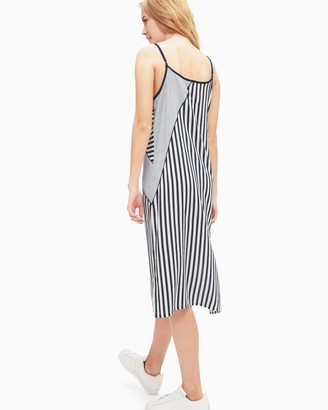 Splendid Boardwalk Stripe Dress
