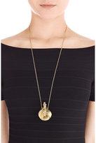 Aurelie Bidermann 18kt Gold Plated Necklace