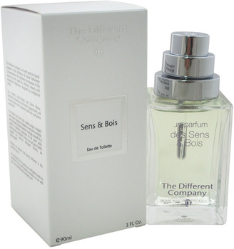 The Different Company Women's Sens & Bois 3Oz Eau De Toilette Spray