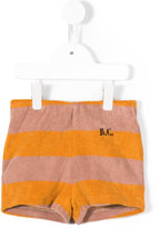 Bobo Choses striped shorts
