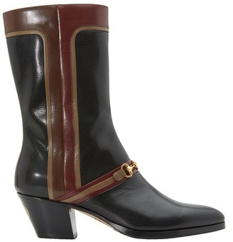 Gucci Quentin boots