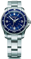 Victorinox Maverick Small Ladies' Steel Bracelet Watch