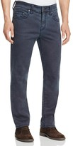 True Religion Geno Active Straight Fit Jeans in Midnight