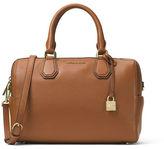 MICHAEL Michael Kors Mercer Medium Leather Duffle Bag