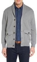 Nordstrom Men's Shawl Collar Cardigan