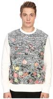 Vivienne Westwood Porcelain Roses Sweatshirt