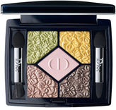 Christian Dior Limited Edition 5 Couleurs Eyeshadow Palette - Glowing Gardens Collection