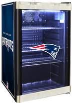 Kohl's New EnglandPatriots 4.6 cu. ft. Refrigerated Beverage Center