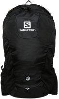 Salomon Trail 20 Rucksack Black