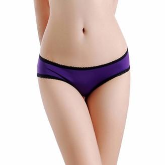 Hansee Hot Sale! Butterfly Lace Ladies Briefs Thong Bragas Hansee Underwear Women Thong Bragas Sexy Panties Thong Lace Word Pants Ladies Briefs