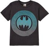 Junk Food Clothing Batman T-Shirt (Toddler/Kid) - Jetblack - 4T