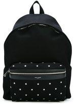 Saint Laurent 'Hunting' backpack