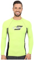 O'Neill Skins Graphic Long Sleeve Crew