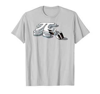 Pi Shirt.Woot: Cake or Pi? T-Shirt