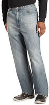 True Nation Loose-Fit Jeans Casual Male XL Big & Tall