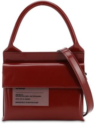 Obs Kompakt Damen Small Leather Bag